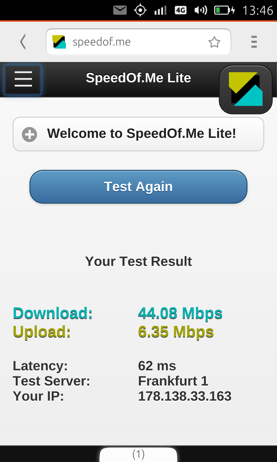 4g-speedtest