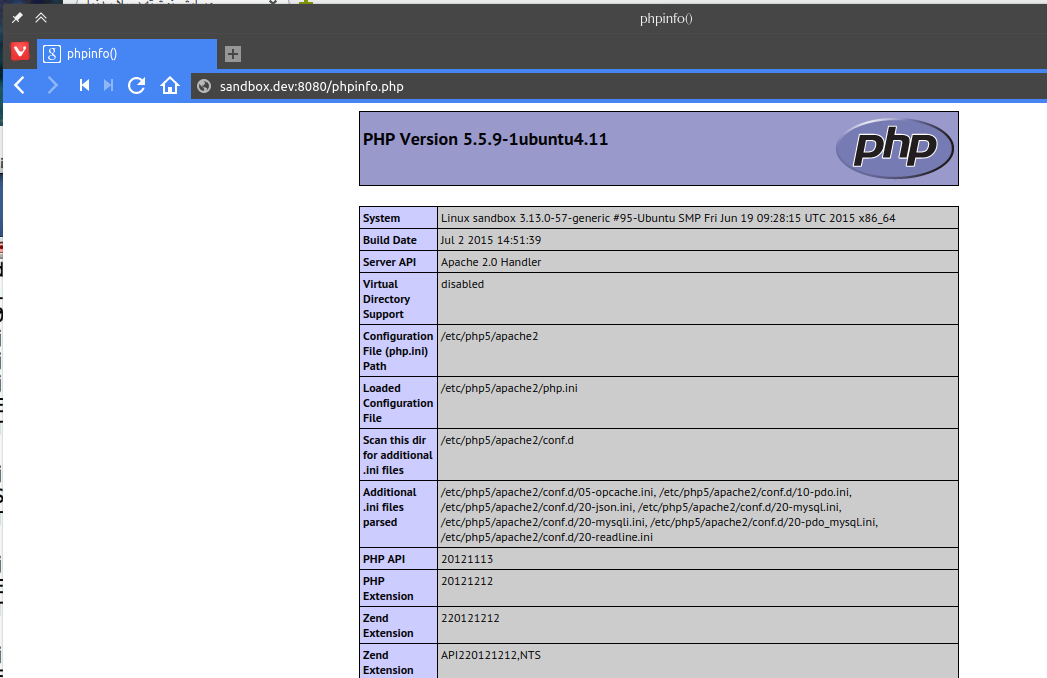 ubuntu-server1